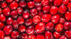 Cranberries For Children May Help Ward Off Urinary