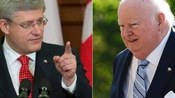 'Difficult To Imagine' Harper Testifying In Duffy Trial, PMO