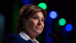 Sorry Christy, B.C. Parents Won't Fall For Latest Liberal Election