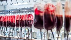 Blood Ban For Gay Donors Eased, But Not As Much As