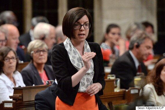 Income Inequality Back In Focus For Liberals, NDP As Parliament