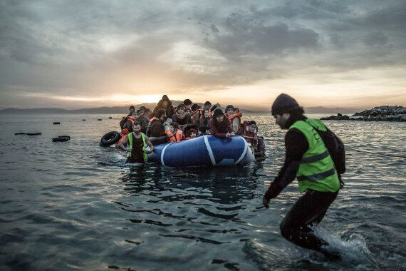 World Refugee Day 2016: Refugee Numbers Rising, And The Factors Endangering Them Too, UN