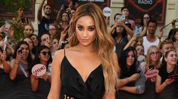 Shay Mitchell Is Now Blond And Can't Stop Talking About