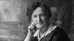 100 Years Ago, Women In Canada First Won Right To