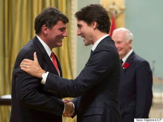 Liberals Stay Optimistic On Campaign Promises As Parliament