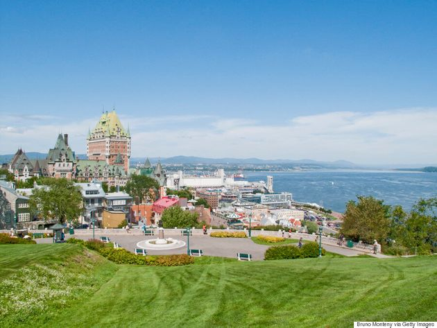 The Untold Stories Of Quebec City's Greatest