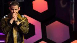 Nick Jonas' MMVAs Speech Included Another Statement About