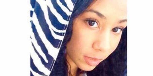 Taneesha Brown's Body Found In Frozen Pond In Markham,