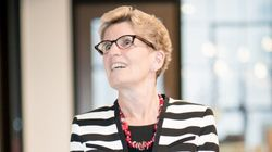 Wynne Says 2016 Can Be 'The Year Of Canada And India' On
