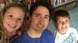 This Is The 'Best' Thing In Justin Trudeau's