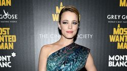 Rachel McAdams Stuns On The Red