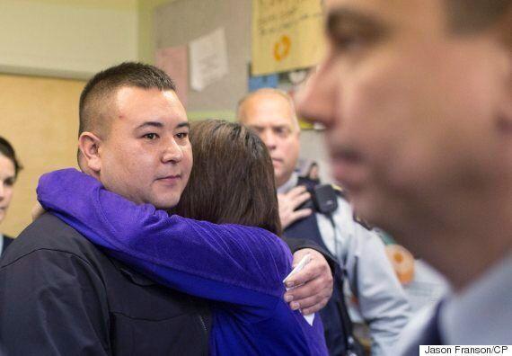 La Loche Community Mourns Victims Of School