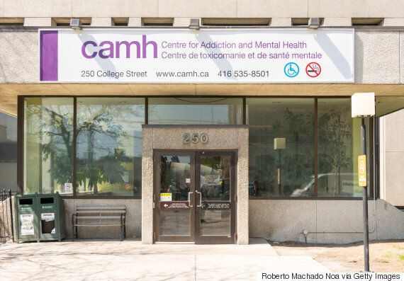 CAMH Gender Identity Clinic Closure Sparks