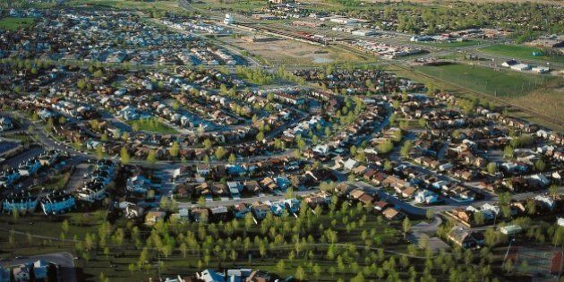 Calgary Census Shows Population Keeps Growing And