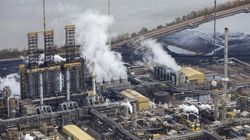 No One Sure How Much Of Canada's Energy Industry Is