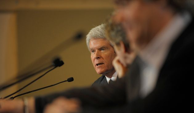 CRTC TV Hearings Given Dire Forecast For Future Of Canada's Local