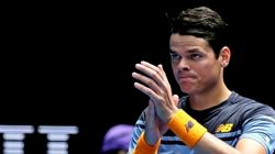 Milos Raonic Dedicates Melbourne Win To La Loche Shooting
