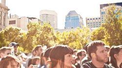 Alberta's Must-See Summer Festivals Of