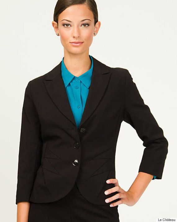 Style Rescue: What To Wear To A Job