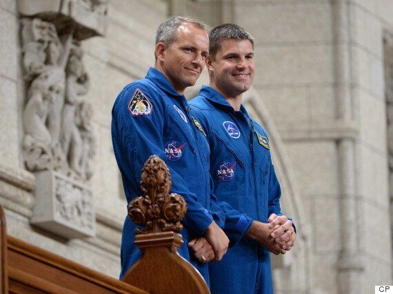 Canadian Space Agency Launches Search For Two New