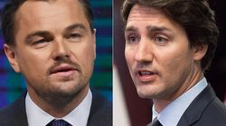 Trudeau's Reported Scolding Of DiCaprio Not 'Sufficient': Tory