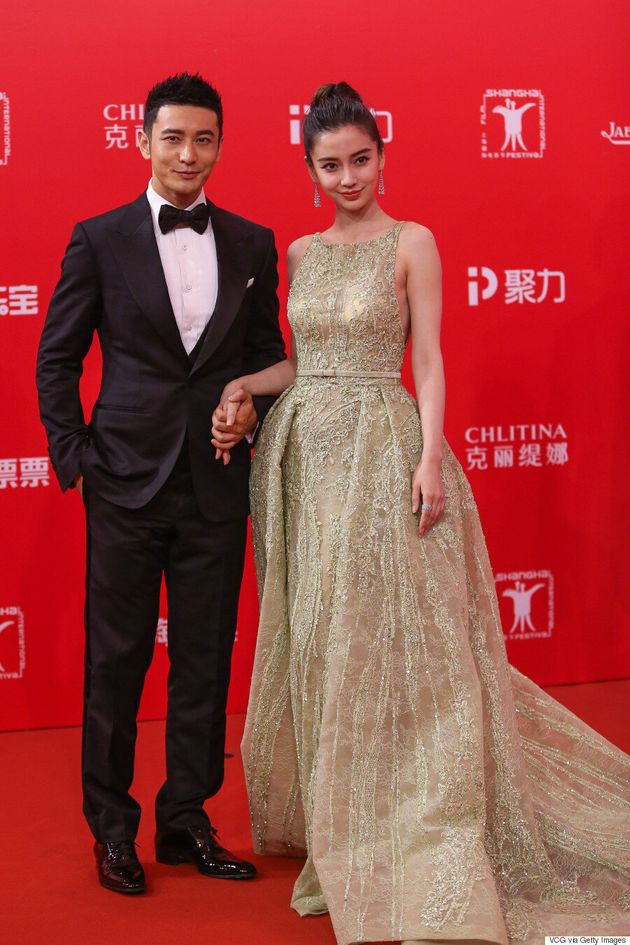 Best Dressed Of The Week: Beyonce, Angelababy, Lupita Nyong'o And