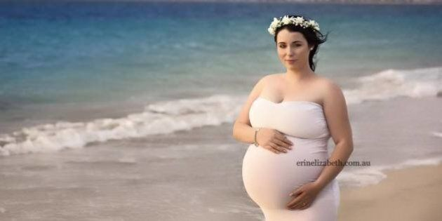 Quintuplets: This Is What It Looks Like To Be Pregnant With 5