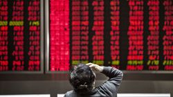 The World Needs To Stop Blaming China For Financial Market