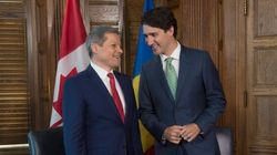 Canada-Romania Spat Could Be Resolved