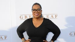 Our Hero Oprah Still Loves Bread (And