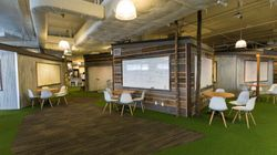 LOOK: Hootsuite's 2nd Rad Vancouver