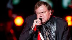 Meat Loaf Out Of Hospital After Collapsing On Edmonton