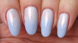 This Subtle Ombré Nail Art Is Perfect For A Summer