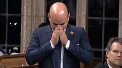 MP Fights Back Tears In Tribute To Slain British