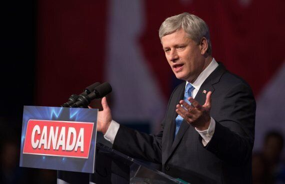 Google Wiped Out Dozens Of Harper-Related Search Results After Privy Council Office