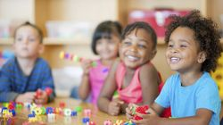 Teach Your Children Financial Lessons While They're