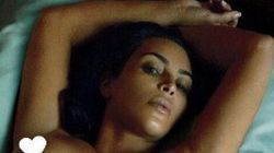 Here Are More Naked Pics Of Kim Kardashian From Her GQ