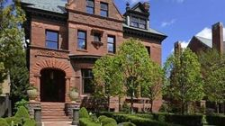 Bank Chiefs Put Their Mansions On Sale After Housing-Market