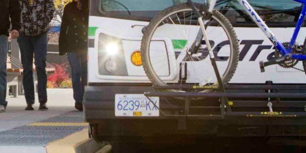 BC Transit Audit Shows Need For Efficiency, Not Higher