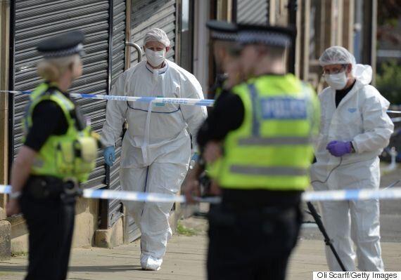 Jo Cox Dead: British MP Shot To Death In Daylight