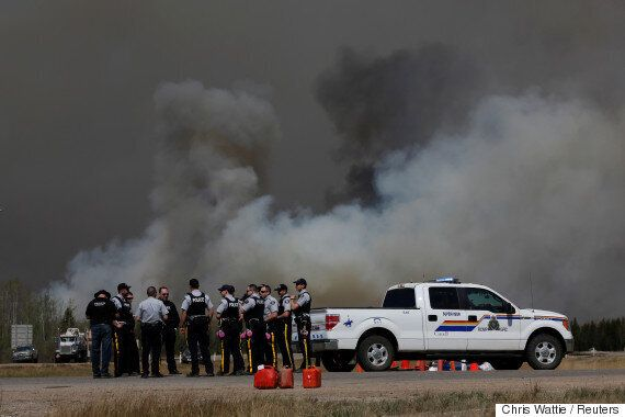 Fort McMurray Wildfire: Alberta Government To Review