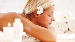 Canada's Best Spa Is Right Here In Parksville,