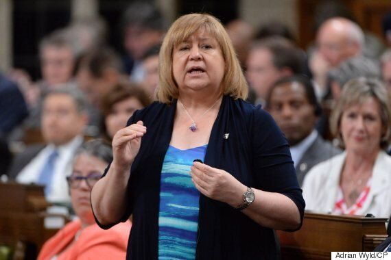 MaryAnn Mihychuk To Toast End Of Temporary Foreign Workers