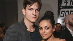 Mila Kunis And Ashton Kutcher Are Reproducing