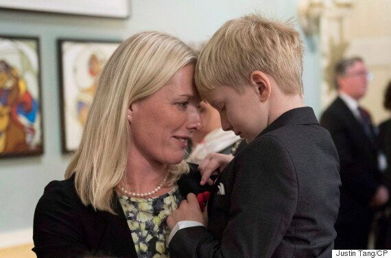 MPs Aiming To Make Parliament Family-Friendly Divided On Friday
