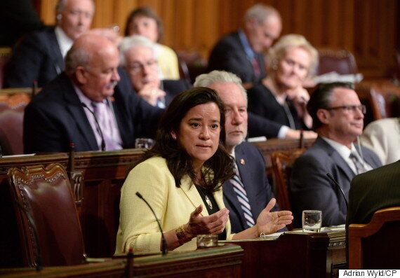 Bill C-14: Senate Passes Assisted Dying Bill With Amendment On Near-Death