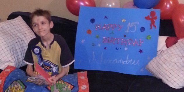 Alex Radita's Mom Had 'Bizarre Understanding' Of How To Treat Diabetic Son: