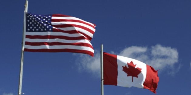 IMF: Canadian Economy Weaker Than Thought, Thanks To