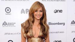 Jennifer Lopez's Sexiest