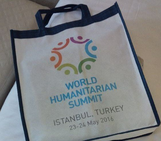 3 Takeaways From The World Humanitarian